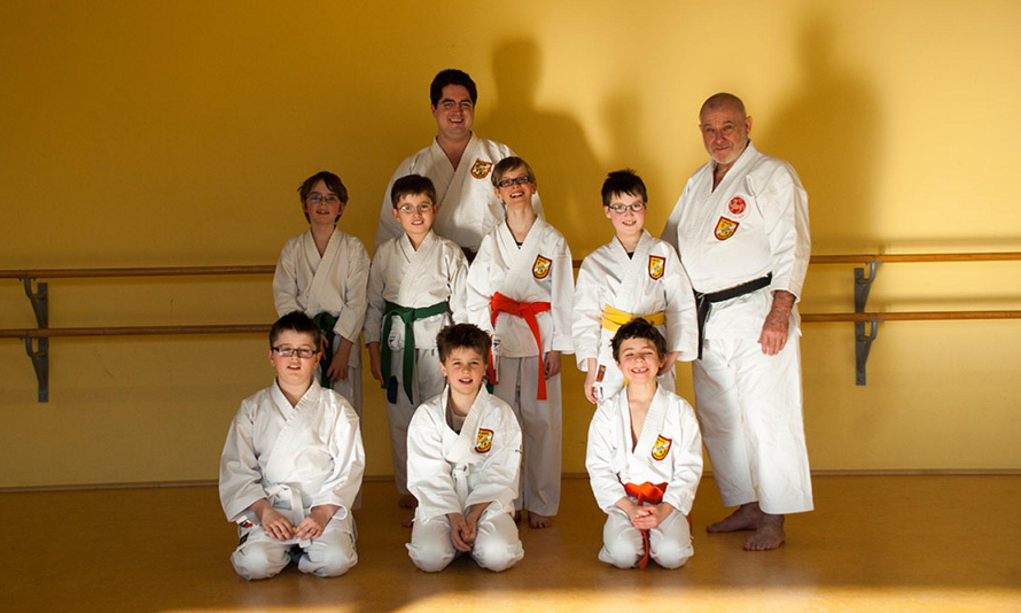 Karate-Dojo-Marpingen
